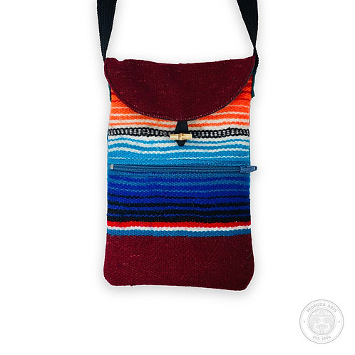 Mexican Blanket (Edition 3) Accessory Pouch