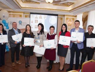 Додељене су награде петој генерацији Најбољих едукатора Србије