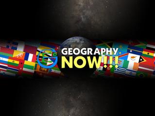 Рецензија Јутјуб канала Geography Now
