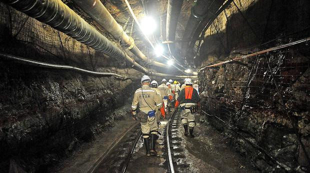 gloria_coal_mine_workers_not_paid_for_4_