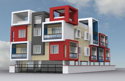 Diamond Hill Apartment