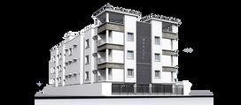 Marvel Apartments