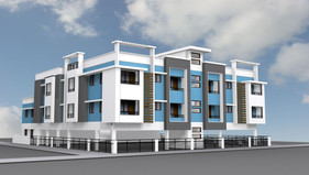 Lakeshore Apartments