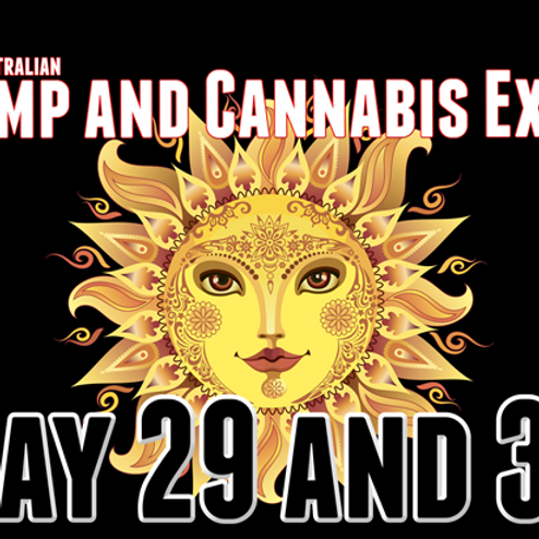 Australian Hemp and Cannabis Expo