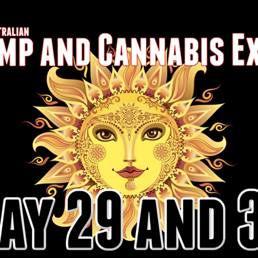 Australian Hemp and Cannabis Expo