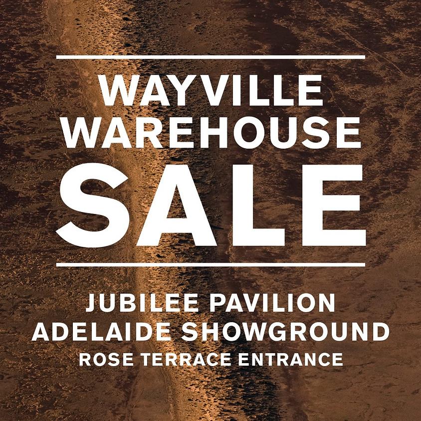 R.M.Williams Wayville Warehouse Sale