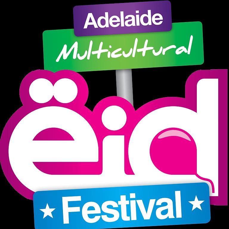 Adelaide Multicultural Eid Festival (AMEF)