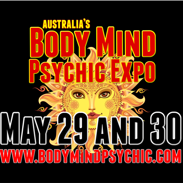 Body Mind Psychic Expo