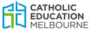 Catholic Education Melbourne logo