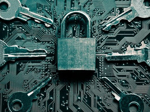 5 Reasons Why Data Security Matters More Than Ever