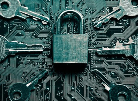 Focus on hackers not cyber insurance.