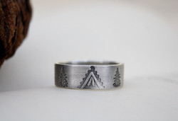 Outdoors Ring