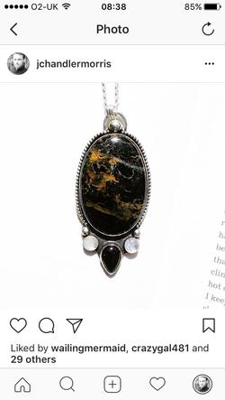 Pilbara Jasper, Onyx and Moonstone