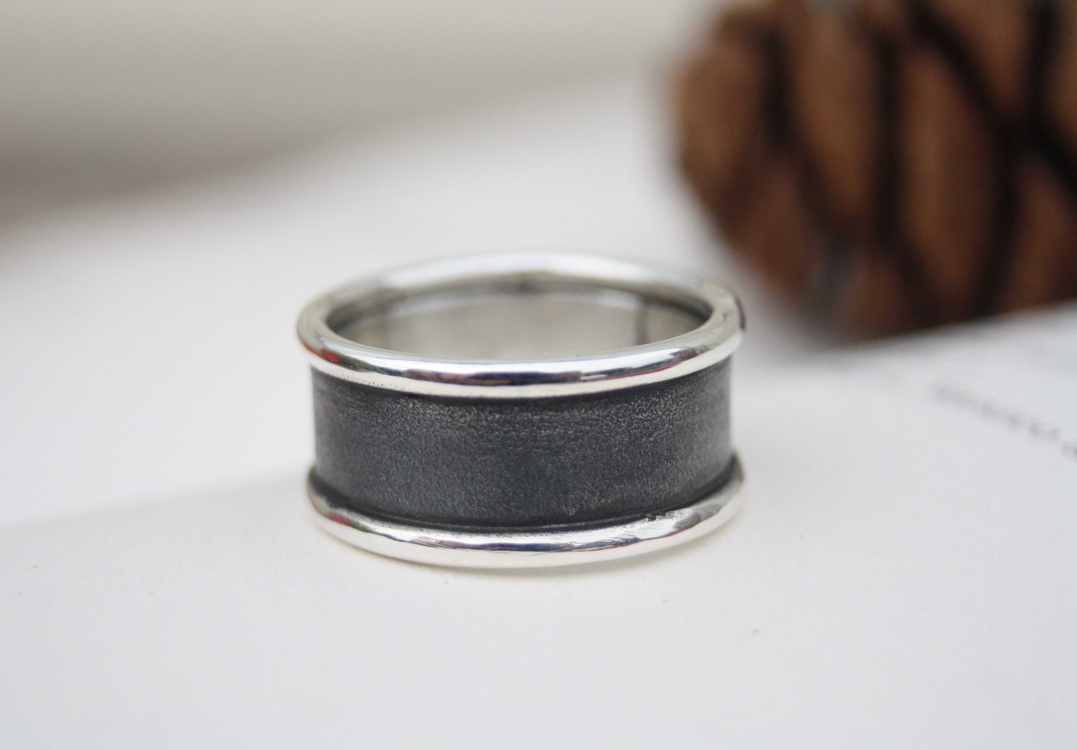 Black Silver Band