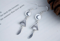 Inner Truth Earrings
