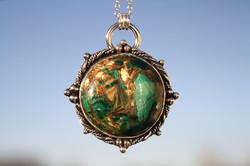 Secrets Of The Amazon Necklace