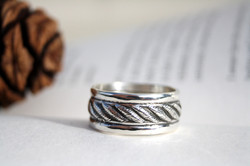 The Rope Ring