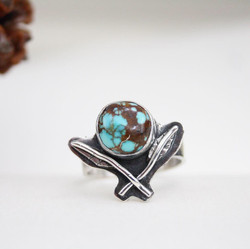 The Heartworn Highways Ring