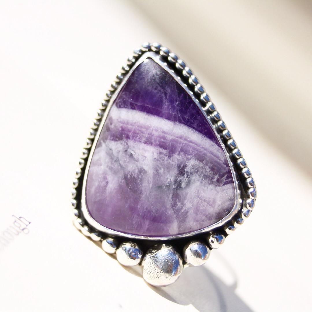 Lavender Hills Ring