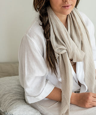 Once Was Lost Linen Scarf Stone 07.jpg