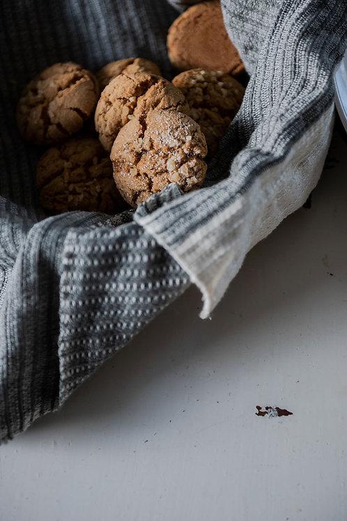 Little Towel - Grey