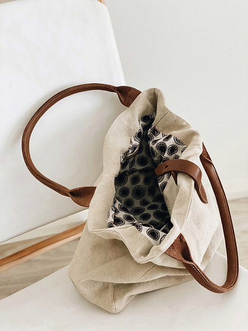 Generations Tote
