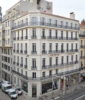 Bd de strasbourg à Toulon