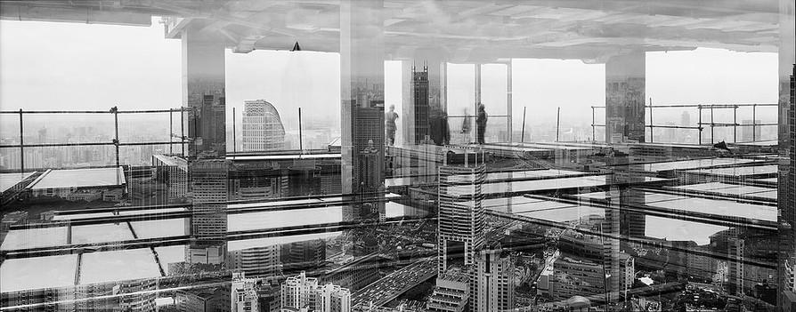上海(汉斯,浦西建筑施工)| 康蘭絲 | 2016