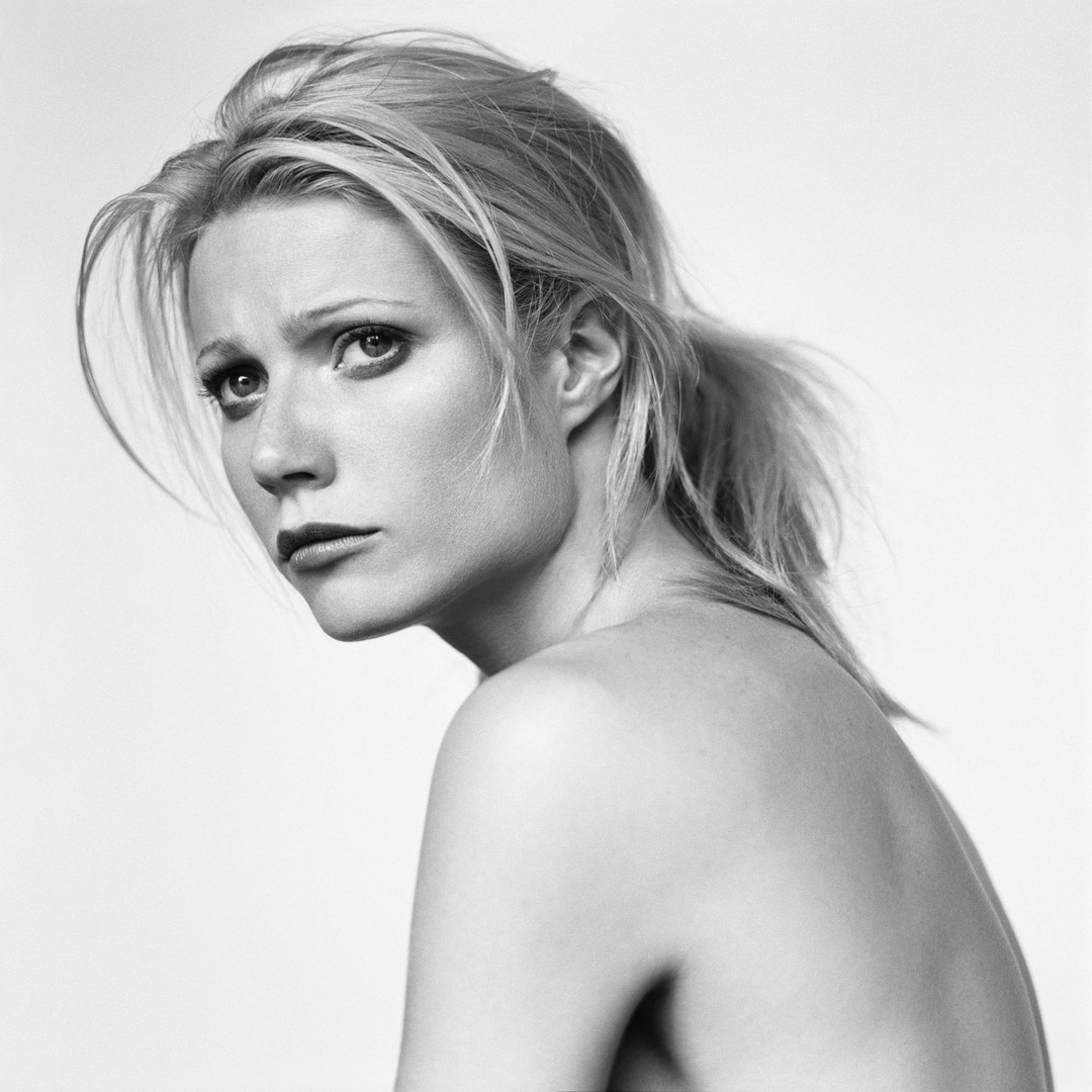 Gwyneth Paltrow   Brigitte Lacombe   1999