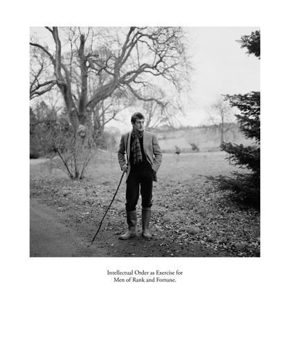 来自系列作品《乡村生活》| 凯伦·诺尔 | 1983-85