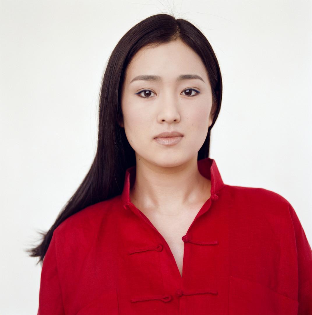 巩俐 | 布莉姬·拉孔柏 | 1997