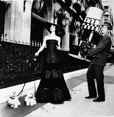 富家女,巴黎 | 艾伦·冯·安沃斯 | 2004