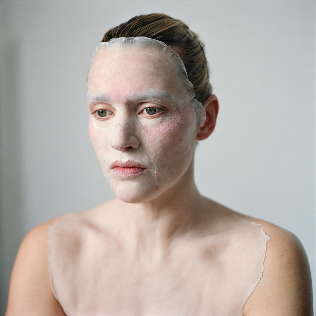 凯特·温斯莱特,《朗读者》| 布莉姬·拉孔柏 | 2008