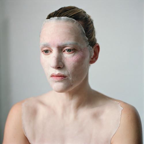 Kate Winslet, The Reader | Brigitte Lacombe | 2008
