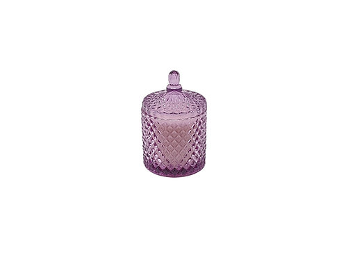 Memphis Purple Bio Kerze by EQUINOX lila violette kerze kaufen in der schweiz bern luzern st. gallen zürich horgen berg