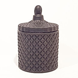 Assuan Black Luxury Bio Kerze ORIENT COLLECTION