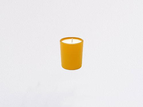 Colors Mini Gelb Bio Kerze kaufen in der schweiz online shop lieferung gratis biologisch