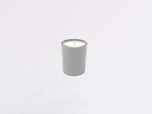 Colors Mini Grau Bio Kerze kleine kerze kaufen schweiz online shop