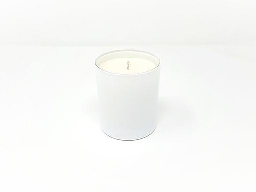 Colors Blanc Gloss Bio Duftkerze