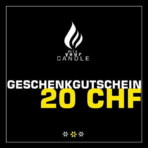 20 CHF_Geschenkgutschein_Kerze_mixyourcandle