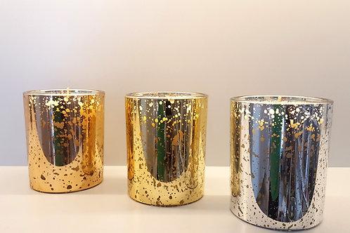 Bio Kerze Alassa silver kerze kaufen online bio russfrei shop