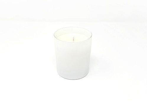 Colors Blanc Mat Bio Duftkerze weiss matt kerze kaufen schweiz ökologisch handgemacht regional