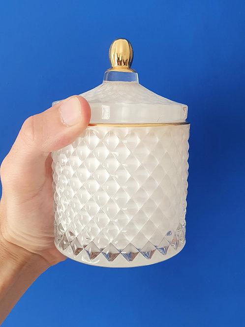 SALE Royal Blanc Gold Biokerze weisse kerze kaufen in der schweiz bern luzern zürich basel st. gallen schwyz