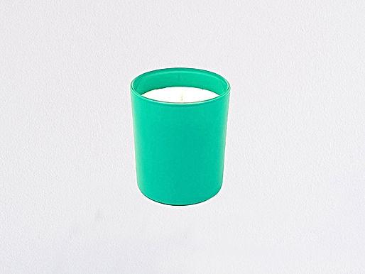 Colors Turquoise Bio Duftkerze