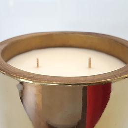 #13 Candle by ARTISAN Bio Luxury Kerze