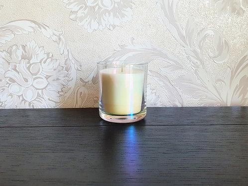Classy Perlmut Biokerze by ARTISAN Collection kerze kaufen in der schweiz online speziell hochwertig alternative