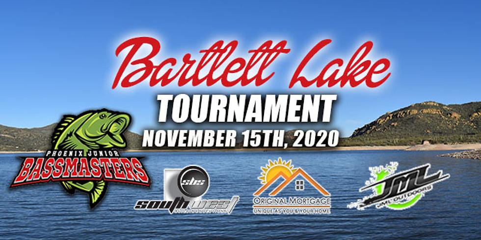 Bartlett Lake Tournament