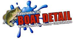 RoboJunkie Boat Detail