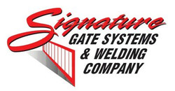 Signature Gate Systems & Welding