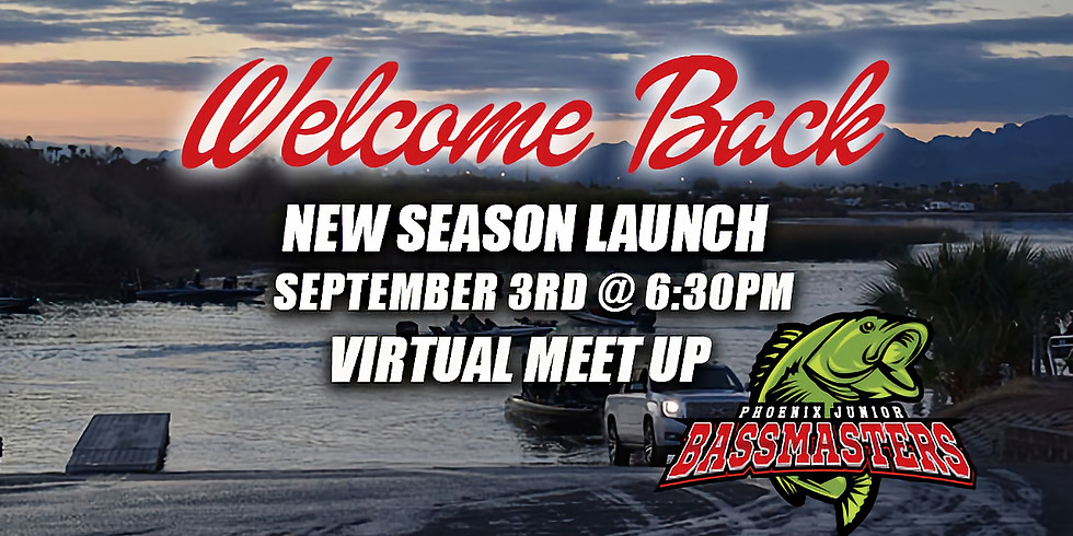 Season Launch Event
